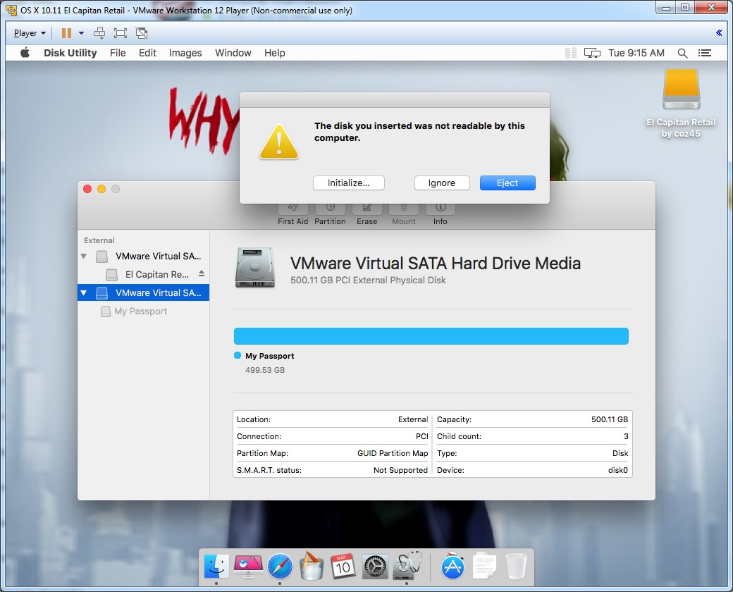 not readable drive in mac virtual machine.jpg
